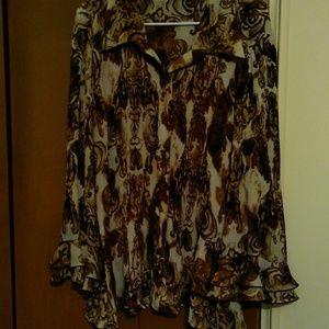 Cato blouse 18/20